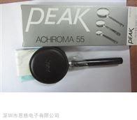 2022-55原装正品2022-55放大镜 日本PEAK必佳 2X放大镜 2022-55老花镜