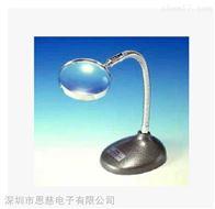 2033-90原装正品2033-90便携式放大镜 日本PEAK必佳 2033-90台式放大镜