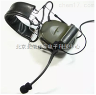 Z037 COMTAC拾音降噪战术耳机 第4代芯片MSA Sordin 电子降噪耳机智能耳罩