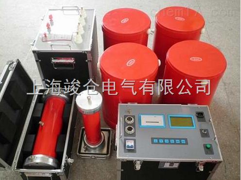 上海变频串联谐振成套试验装置