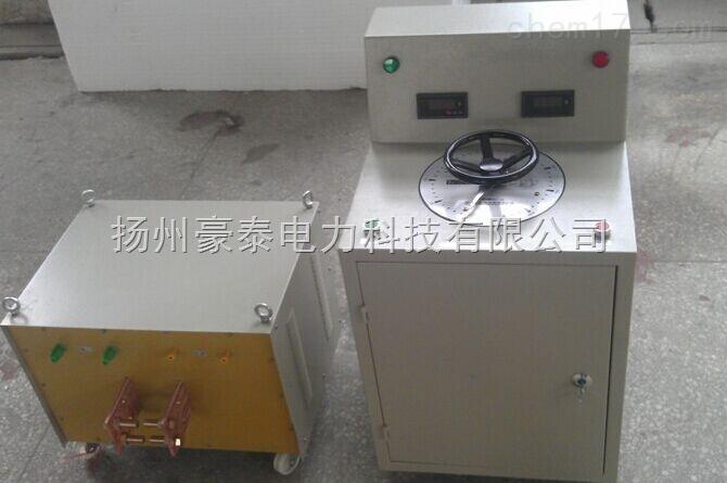 2000A大电流发生器扬州厂家