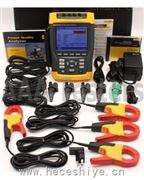 美国福禄克Fluke434-II电能质量分析仪