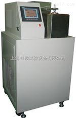 上海橡胶耐寒系数测定仪