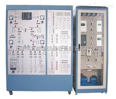 常规继电器:包括电流,电压,时间和中间继电器(也可根据实际需要更改)