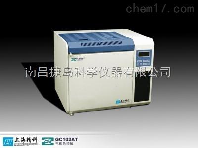 GC102AT气相色谱仪,上海仪电GC102AT气相色谱仪 上海精科GC102AT气相色谱仪