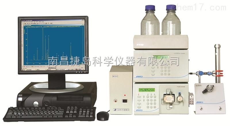 P230P高效液相色谱仪,大连依利特P230P高效液相色谱仪