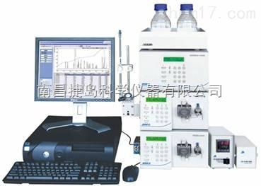 P230Ⅱ高效液相色谱仪,大连依利特P230Ⅱ液相色谱仪
