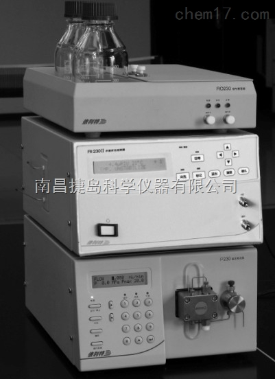 凝胶分析系统,大连依利特GPC凝胶分析系统