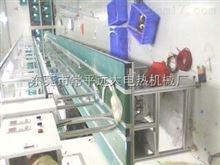 中山8米双拉生产线