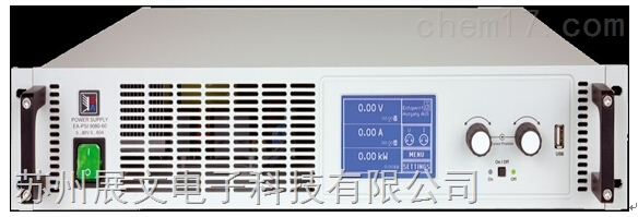 德国EA可编程直流电源EA-PSI 9360-10 ZH 2U