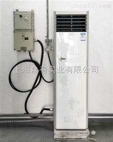 BKFR-61/GW2立柜式防爆空调