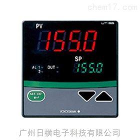 UT152 UT130日本横河温度调节器UT130-RV YS1310