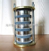 GDB-1型疊式飽和器價格真空飽和器生產廠家
