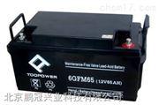 TOOPOWER蓄电池6GFM4/UPS配套电池12V4AH价格