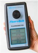FluoroQuik 便攜式水體熒光計