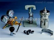 新一代建材制品燃烧值测试仪装置