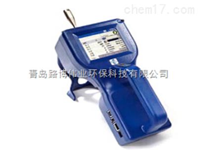 美国TSI 手持式空气粒子计数器 9306-V2产品询价电话