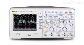 北京普源(RIGOL)DS1204B数字示波器