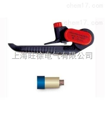 北京特价供应AV6220通用电缆外被剥皮器