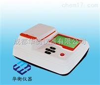 GDYQ-100SA2食品吊白塊快速測定儀