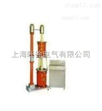 成都特价供应DHQBW 充气式无局部放轻型试验变压器