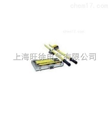 沈阳特价供应FRD-35kV高压数显核相器