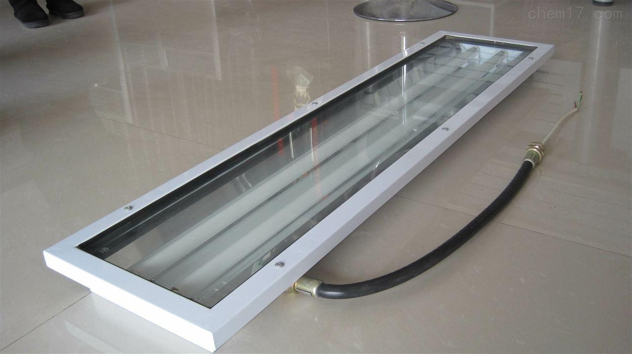 上海新黎明箱式LED防爆洁净荧光灯特价