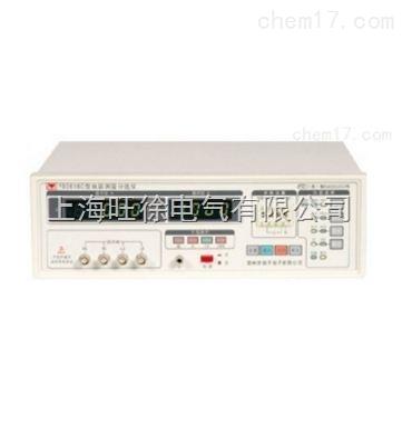 泸州特价供应YD2616B电容测量仪