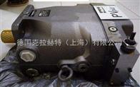 PV180R1L4L美国派克柱塞泵回油过程