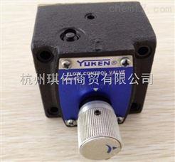 总代理进口YUKEN油研CPDG-06-50-50比例阀办事处