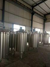 富马酸废水蒸发器二手四效降膜蒸发器
