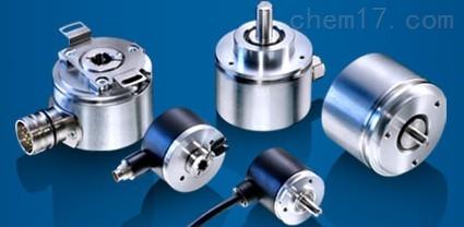 瑞士堡盟baumer绝对编码器生产运用钟表齿轮机械原理,当中心码盘旋转