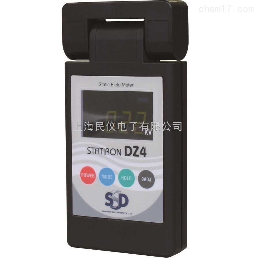 日本ssd DZ4静电电压测试仪