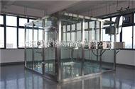 SY81-30南京空气净化器性能测试舱厂家