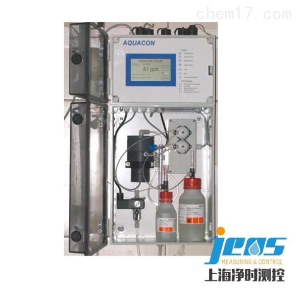 AQUACON在线水质碱度分析仪