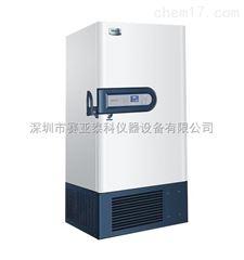 供应深圳-40度到-86度超低温冰箱100-959升