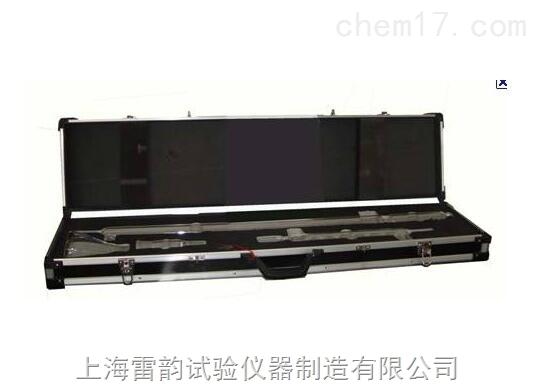上海雷韵试验仪器制造有限公司