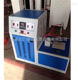 BCX-20塑料低温脆性试验机