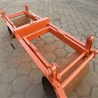 湖南省3吨双托辊电子皮带秤供应