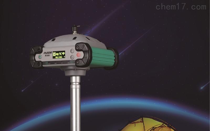 瑞得R98iGPS RTK测量系统高精度