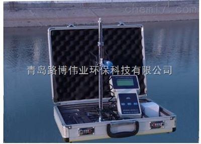 LB-JCM2LB-JCM2便携式明渠流量计丨水流速流量检测仪厂家
