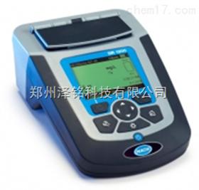 DR1900哈希便携式分光光度计,进口分光光度计