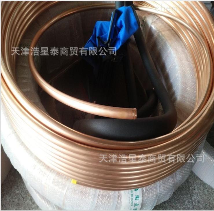 南京包塑紫铜管,Φ8mm Φ10mm Φ12mm医用紫铜管价格