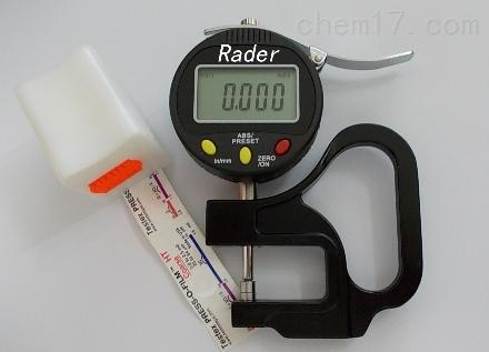 Rader SR1007 电子数显千分尺 拓片式粗糙度仪