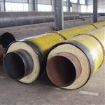 北京钢套钢直埋保温管工期短使用寿命长