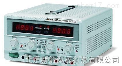 聚源GPC-6030D多組輸出直流電源
