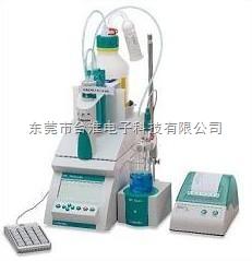 自动电位滴定仪应用领域