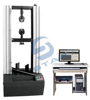 微机控制土工合成材料试验机