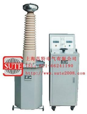 str-yd系列油浸式试验变压器