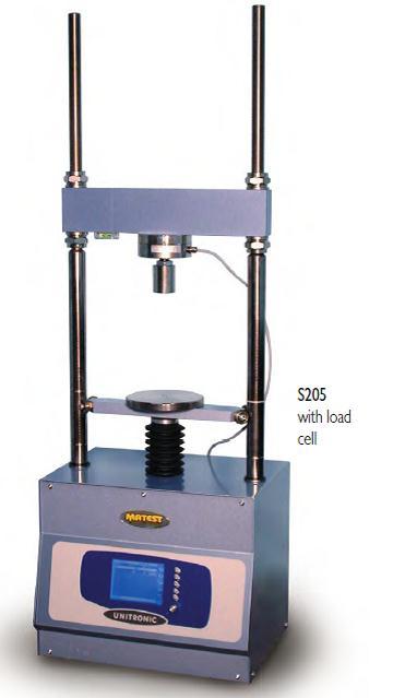 MATEST S205多功能试验机(50KN)